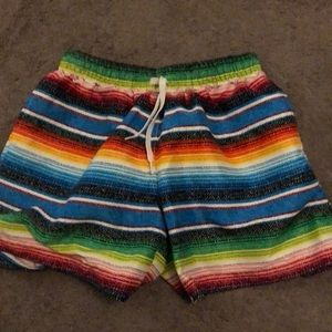 Men's Chubbies Shorts/Bathing Suit